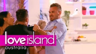 The Villa blows up | Love Island Australia 2018 thumbnail