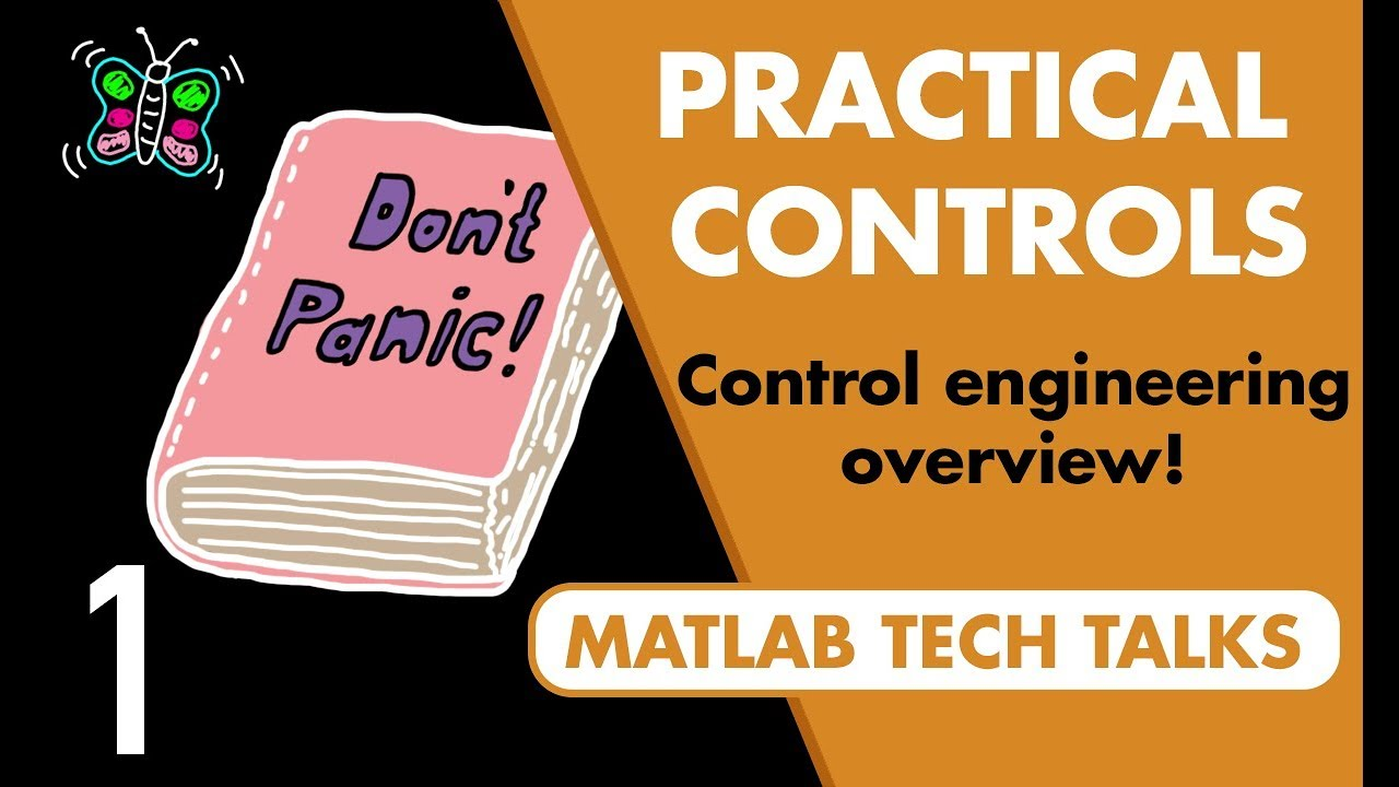 Control Systems In Practice  Part 1  What Control Systems