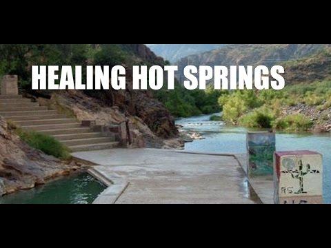 Verde Hot Springs AZ