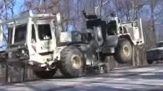 Thumper Trucks in Pike County, PA