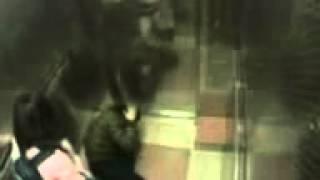 Насильщик лифта