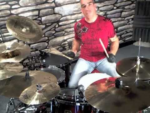 """Florence And The Machine """"Drumming Song"""" Drum Cover"""