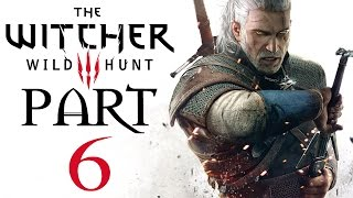 The Witcher 3: Wild Hunt - Let