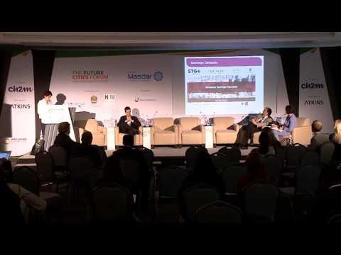 Sustainable Urban Planning | Future Cities Forum