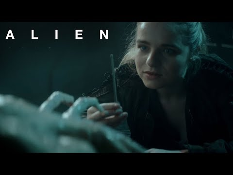 Alien: Alone | Written & Directed by Noah Miller | ALIEN ANTHOLOGY