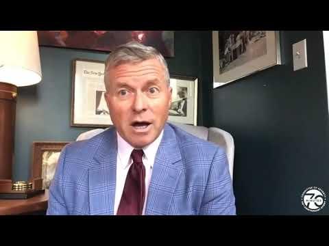 Charlie Dent Speaks at Seventy Minutes (2020 Election)