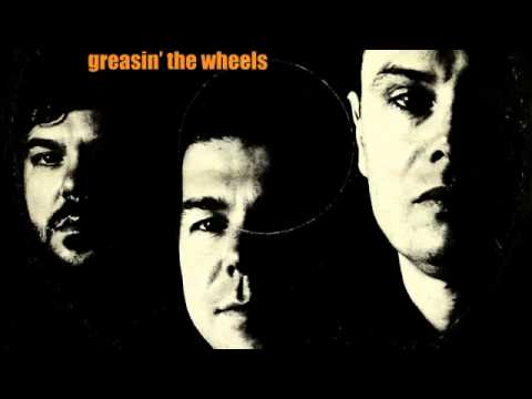 07 The Sound Stylistics - THE BURNER [Freestyle Records]