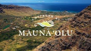 The Cottages at Mauna 'Olu, Oahu, Hawaii