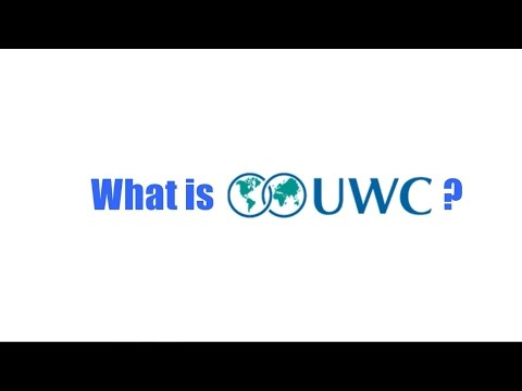 United World College: What is it?