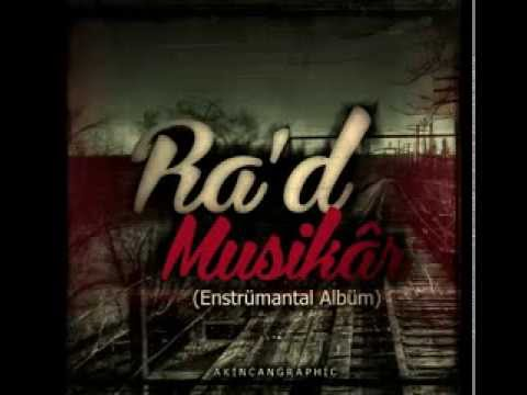 02. Ra'd Beats - Saba Yeli (Enstrümantal)