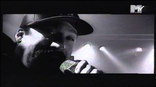 Cypress Hill - Insane In The Brain - Live At MTV Hanging Out (1996) (HD)