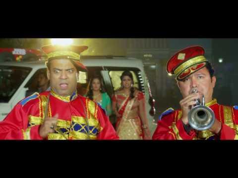 Salaam Zindagi theatrical trailer - idlebrain.com thumbnail