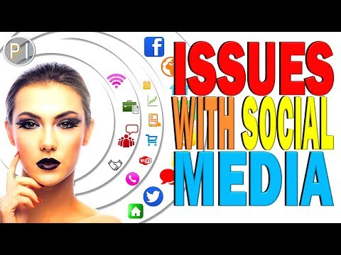 5 NEGATIVE EFFECTS OF SOCIAL MEDIA ON MENTAL HEALTH