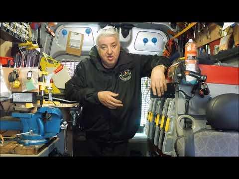 how a locksmith works