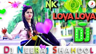 Mr. Lova Lova Teri Aankhon Ka Jaadu_Pyar Tera Jeene Ka Ek Bahana Love Story Beauty Khan_Neeraj Song