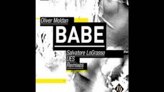 Gambar cover Oliver Moldan - Babe (Original Mix)
