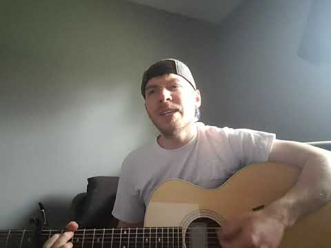 Remember You Young - Thomas Rhett (Cover)