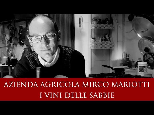 Azienda Agricola Mirco Mariotti - Vini delle sabbie