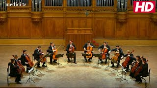 The 12 Cellists of the Berlin Philharmonic Orchestra - Mas, que Nada!