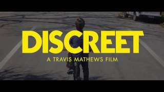 DISCREET (2017) teaser