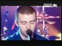 Justin Timberlake Live in Paris 06 -What Goes Around...Comes Around