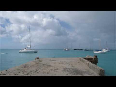 Grand Case, St. Martin screensaver 2 (HD - 90 minutes)