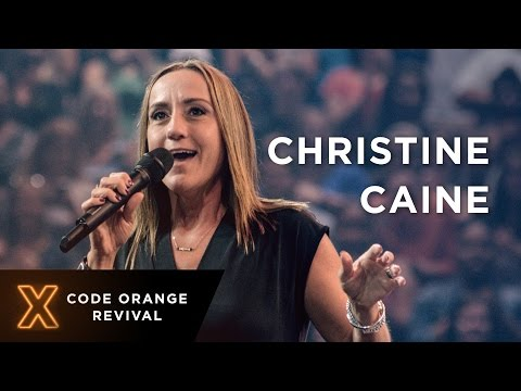 Code Orange Revival | Christine Caine