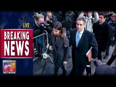 BREAKING: Dirty Rat Michael Cohen BREAKS SILENCE After Sentencing – Makes Total Fool Of Himself