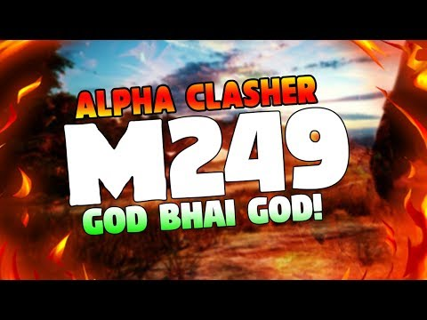 PUBG Mobile : CONQUEROR LEAGUEGAMEPLAY! || ANDHERI RAAT ME M249 HAAT ME! || ROAD TO TOP 100 ASIA!