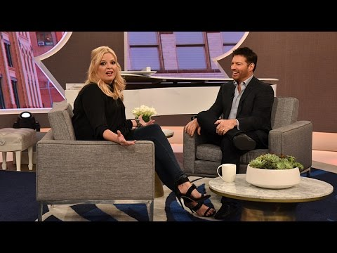 Melissa Peterman Reads Her Son's Diary