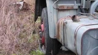 Download Złomowisko starych ciężarówek..wmv Mp3 and Videos