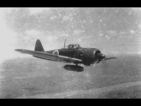 The A6M Naval Carrier Fighter - Zero Or Hero?