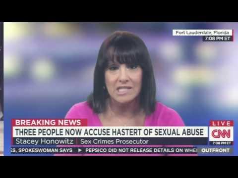Stacey Honowitz-Sex Crimes Prosecutor