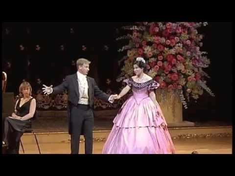'Papageno and Papagena' London Festival Opera