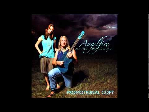 Angelfire (Steve Morse & Sarah Spencer) - Far gone now
