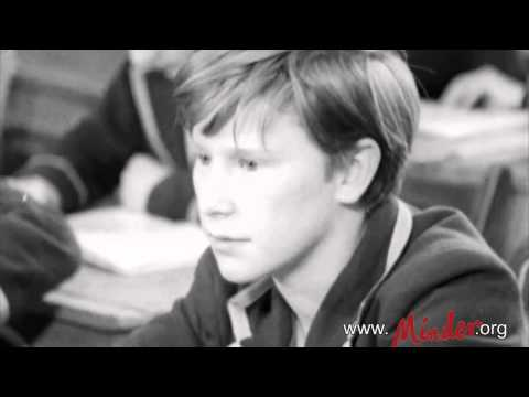 Dennis Waterman - an early interview