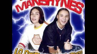 Los Manshynes - De gira nos vamos