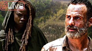 The Walking Dead: Michonnes Weg - Moviepilot Live Talk | Staffel 10 Episode 13