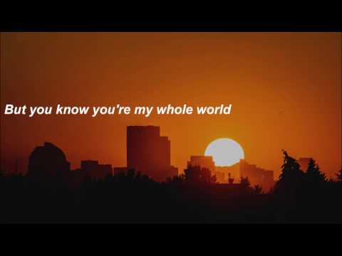 rosa dear // ruth (lyric video)