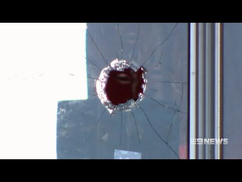 Gosnells Shooting | 9 News Perth