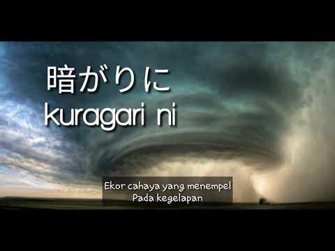 Eye Of The Storm - One Ok Rock (Lirik Terjemahan Indonesia)