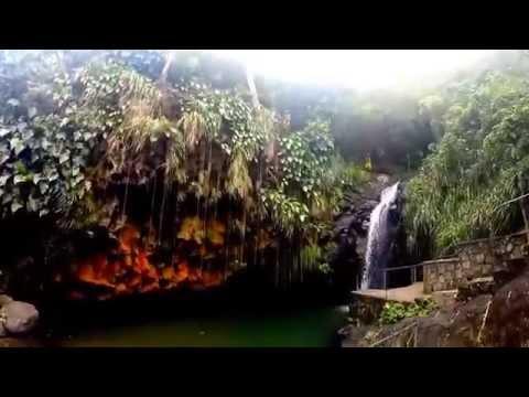 Jake & Carrie Honeymoon Sandals Grenada April 2015