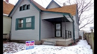 Homes for Rent - 1209 S Randolph St, Indianapolis, IN 46203