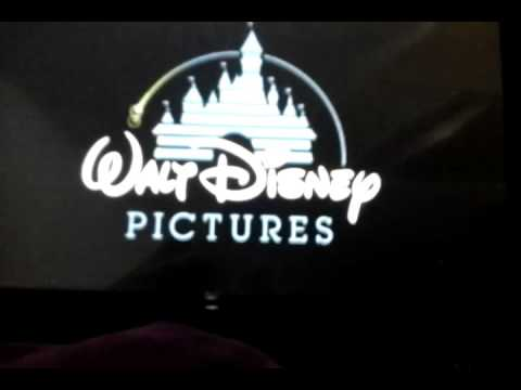 walt disney pictures logo 2005 youtube
