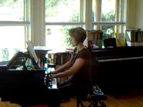 Were You There? (piano solo)
