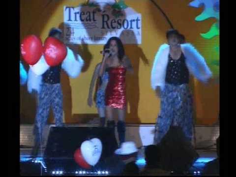 Ambili Menon - New Year's Gig | 2009