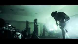 Смотреть клип Twelve Foot Ninja - Kingdom