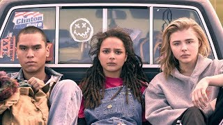 The Miseducation of Cameron Post - Official UK Trailer - In Cinemas 7 September