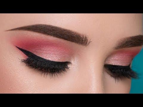 Top 12 Eye Makeup Tutorial For Beginners