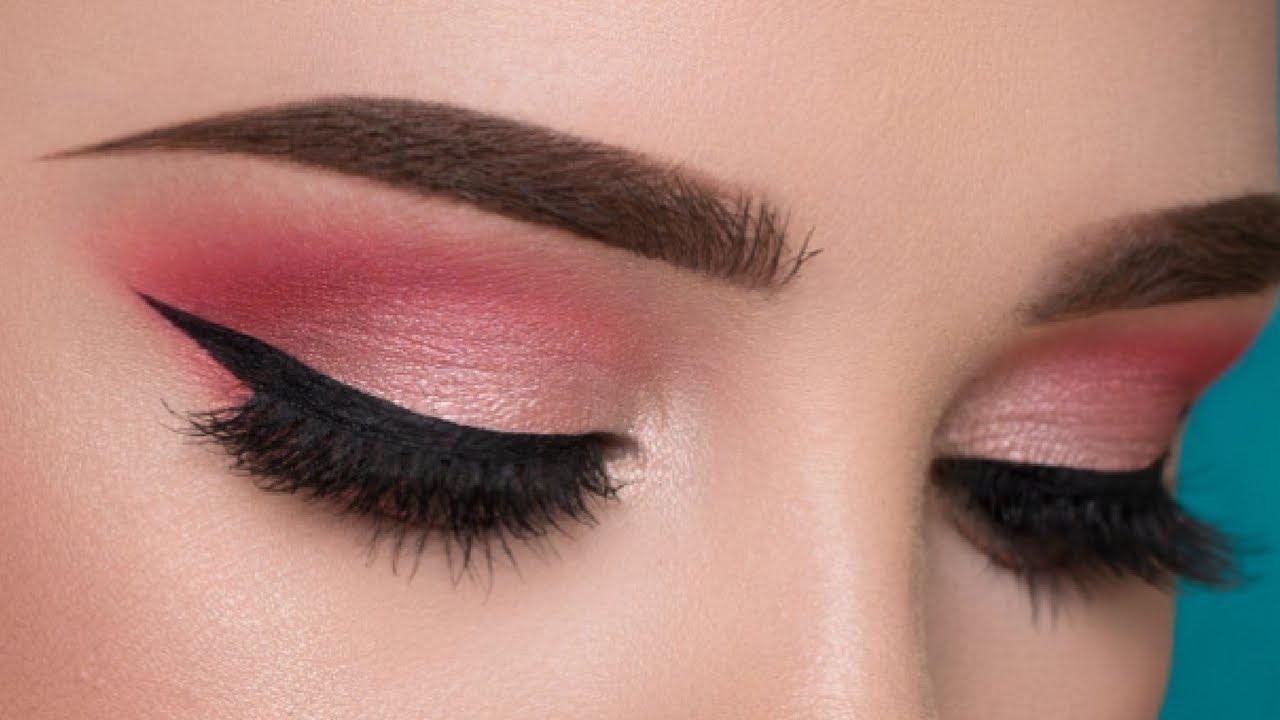 Top 12 Eye Makeup Tutorial For Beginners Everyday Eye Makeup